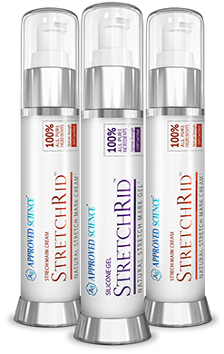 Stretch-rid Risk Free Bottle